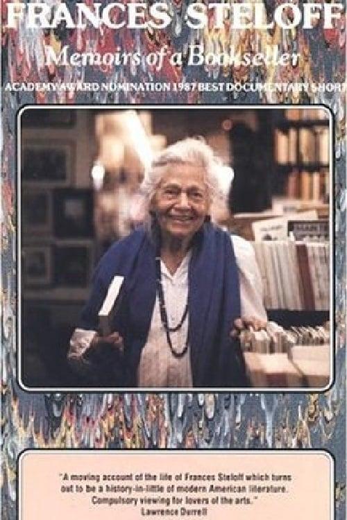 Frances Steloff: Memoirs of a Bookseller (1987)