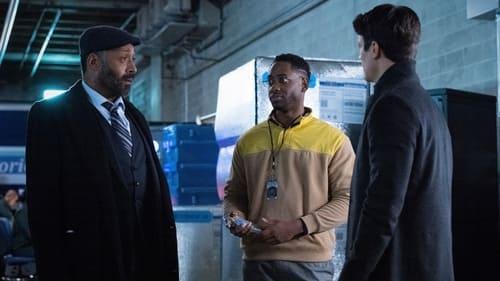 The Flash - Season 7 - Episode 7: Growing Pains