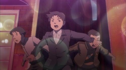 Showa Monogatari : Season 1 – Episode Episode 3