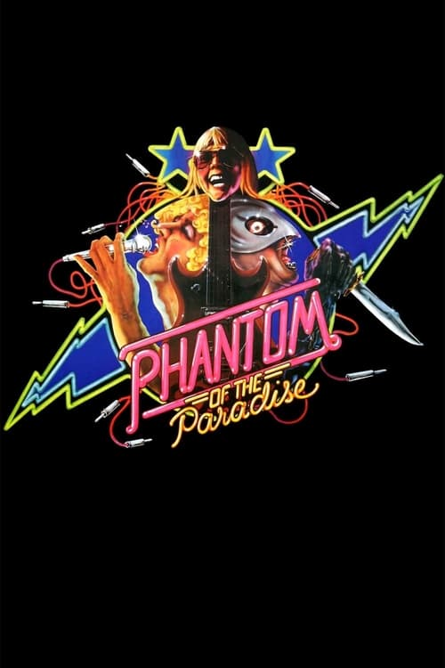Watch Phantom of the Paradise (1974) Best Quality Movie