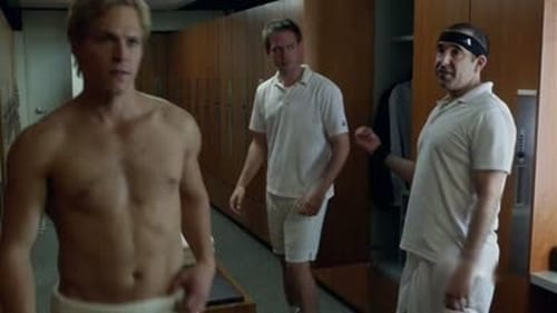 Suits - Season 1 - Episode 2: Errors and Omissions