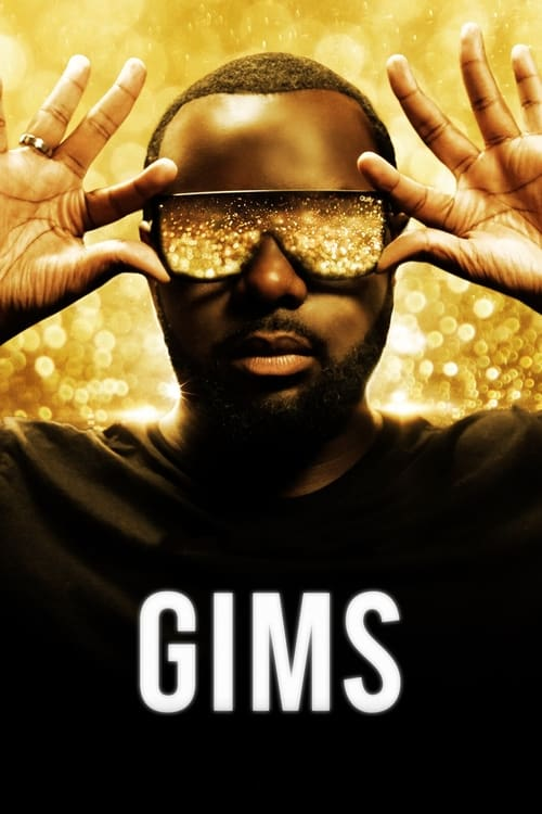 Image GIMS: Ícone do Rap