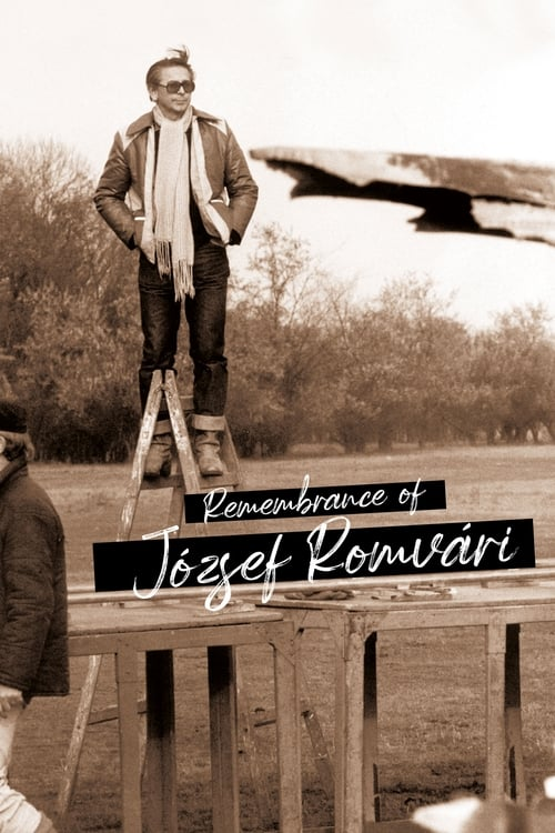 Watch Remembrance of József Romvári Online Mic