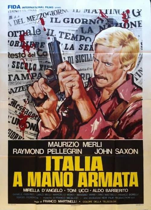 Italia a mano armata (1976)