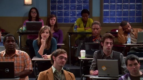 The Big Bang Theory - Season 4 - Episode 14: The Thespian Catalyst