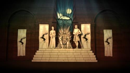 Game of Thrones - Season 0: Specials - Episode 107: Histories & Lore: Robert's Rebellion (Petyr Baelish and Varys)
