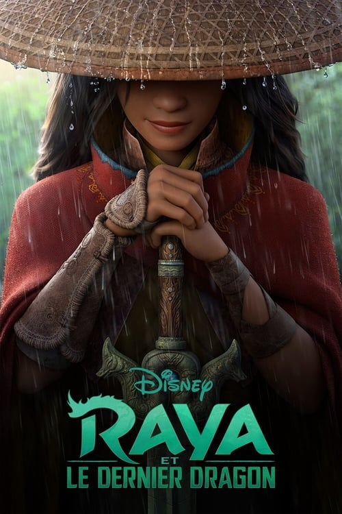 [1080p] Raya et le dernier dragon (2021) streaming Amazon Prime Video