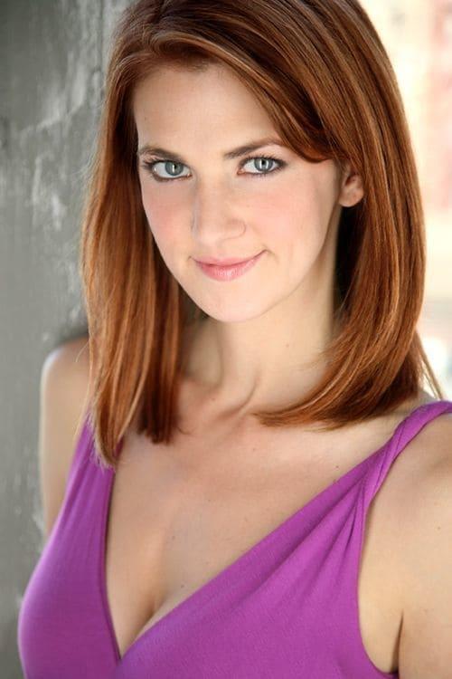Kelly Anne Burns