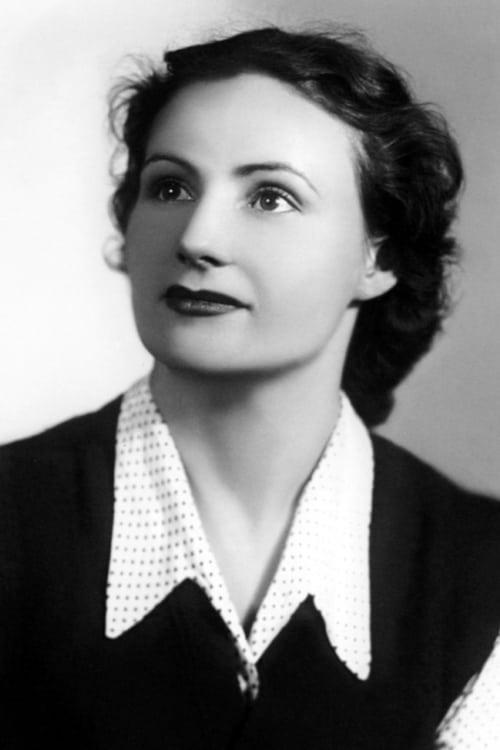 Larisa Pashkova
