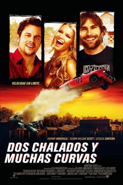 Mira La Película Dos chalados y muchas curvas Gratis En Español