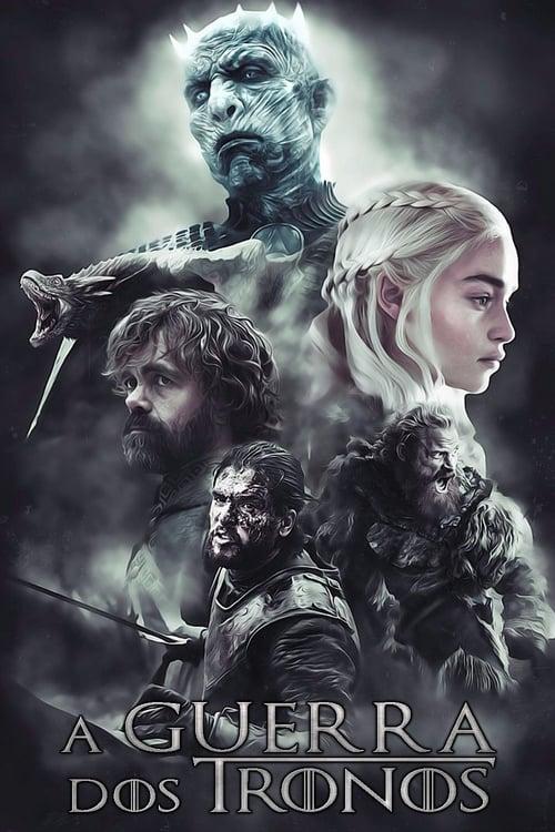 Assistir Game of Thrones: Todas As Temporadas - HD 720p Dublado Online Grátis HD