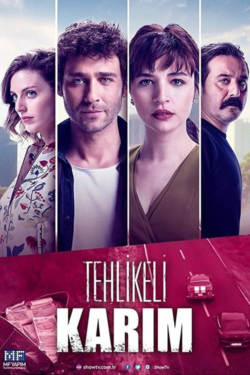 Tehlikeli Karim (TV Series 2018-2018) — The Movie Database (TMDb)