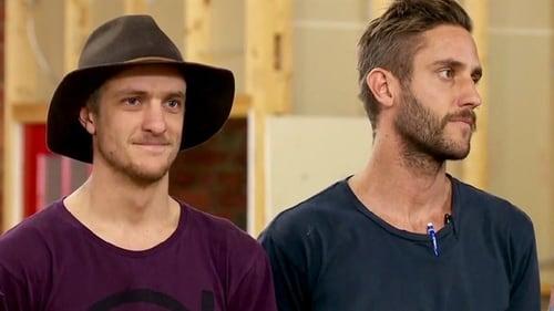 The Block: Season 9 – Episode Australian Made Challenge