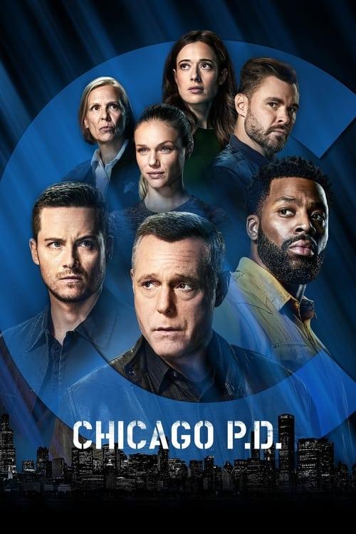 Subtitles Chicago P.D. Season 9 in English Free Download