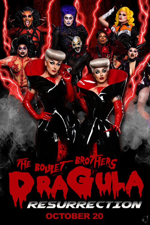 Source The Boulet Brothers' Dragula: Resurrection