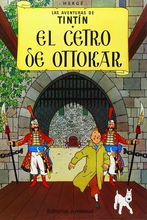 Ver El cetro de Ottokar Duplicado Completo