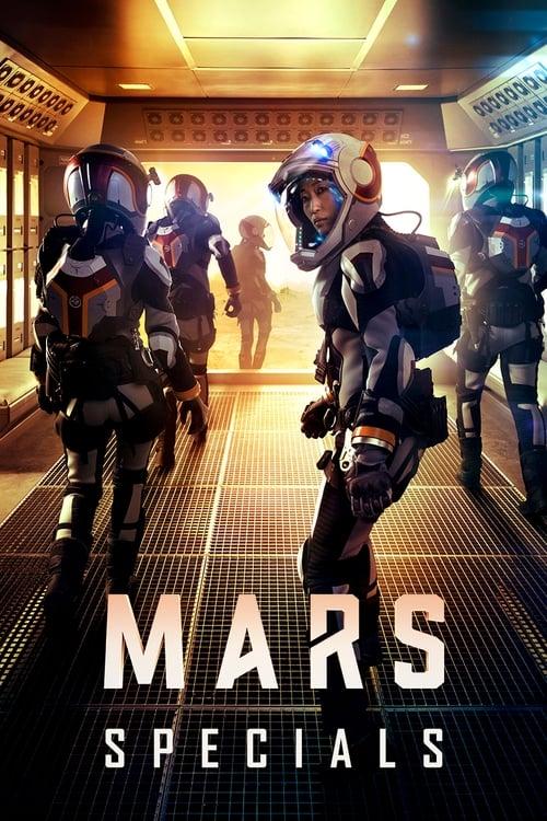 Mars: Specials