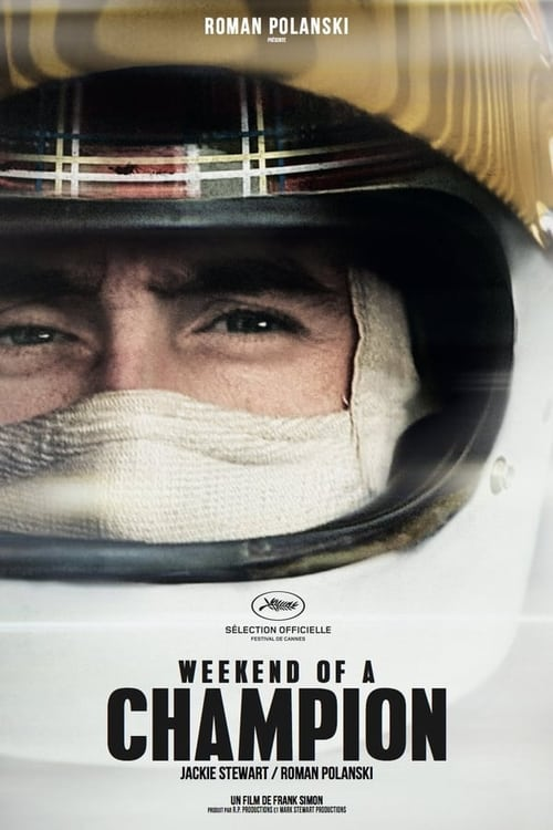 Película Weekend of a Champion Gratis