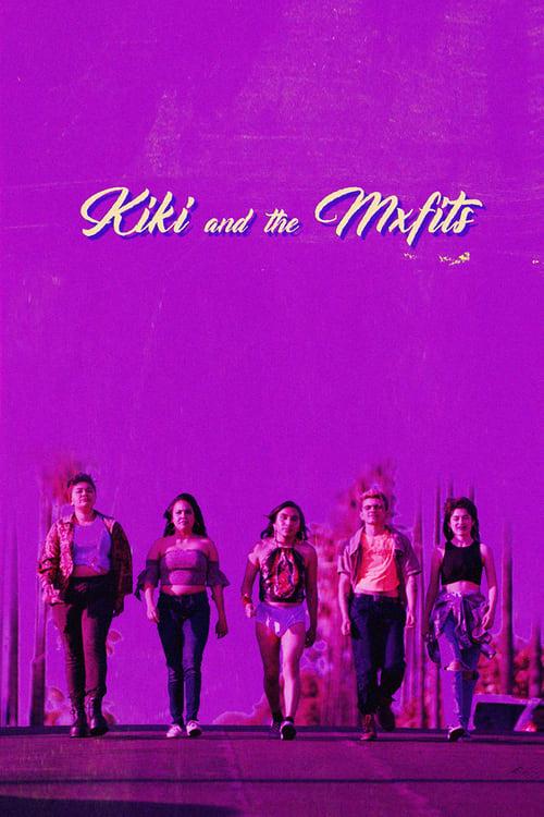 Télécharger Le Film Kiki and the MXfits Entièrement Doublé