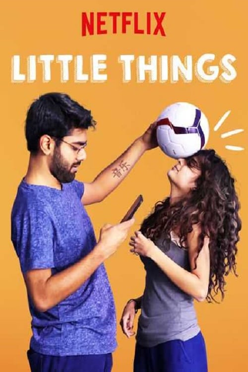 Little Things - Poster