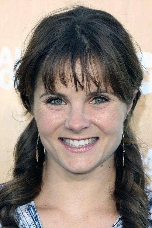A picture of Ellen Wroe