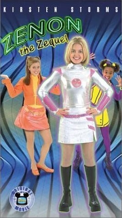 Zenon: The Zequel (2001) — The - 93.6KB