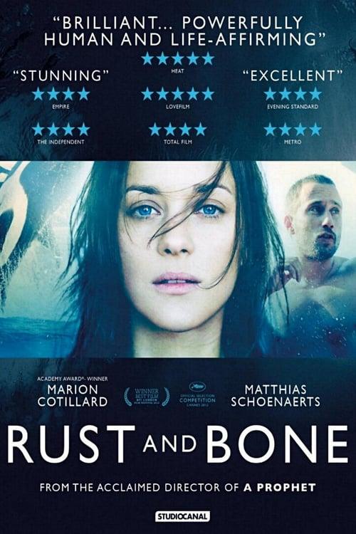 Download Rust and Bone (2012) Full Movie