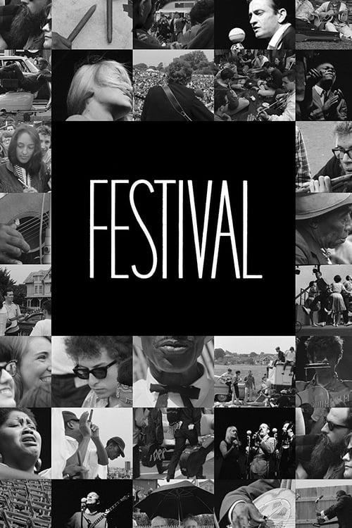 Festival (1967) Poster