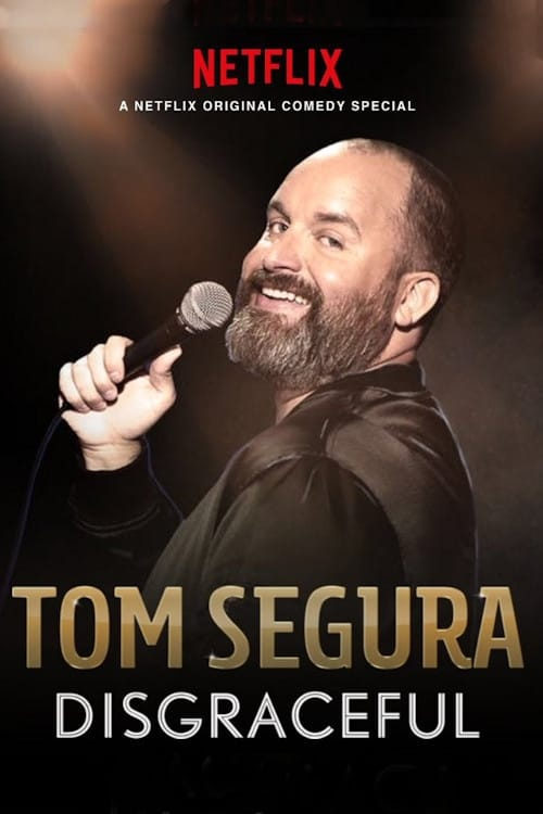 Tom Segura: Disgraceful The website