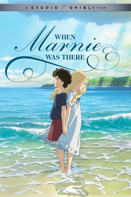 Nonton anime When Marnie Was There (2014)