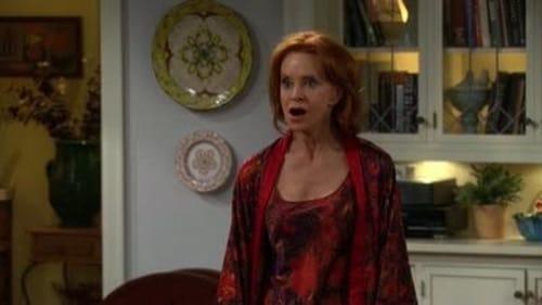 Mike & Molly: Season 2 – Episode Joyce's Choices
