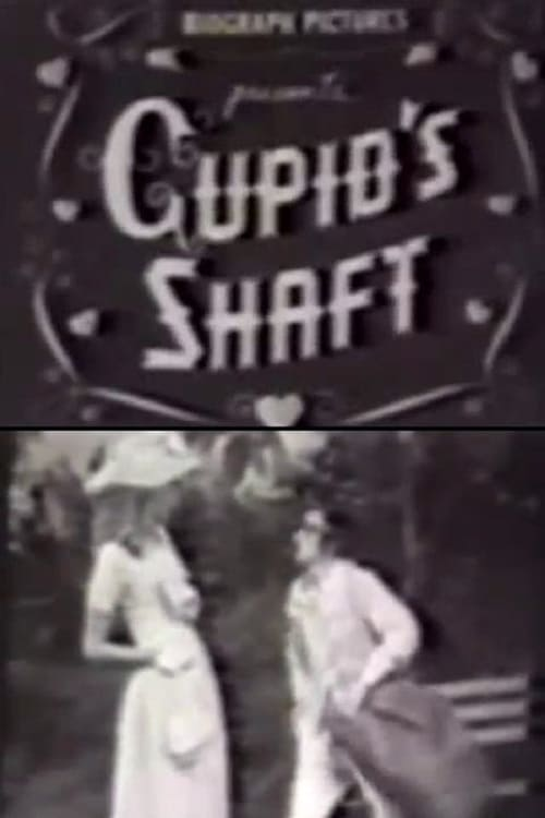 Película Cupid's Shaft En Español