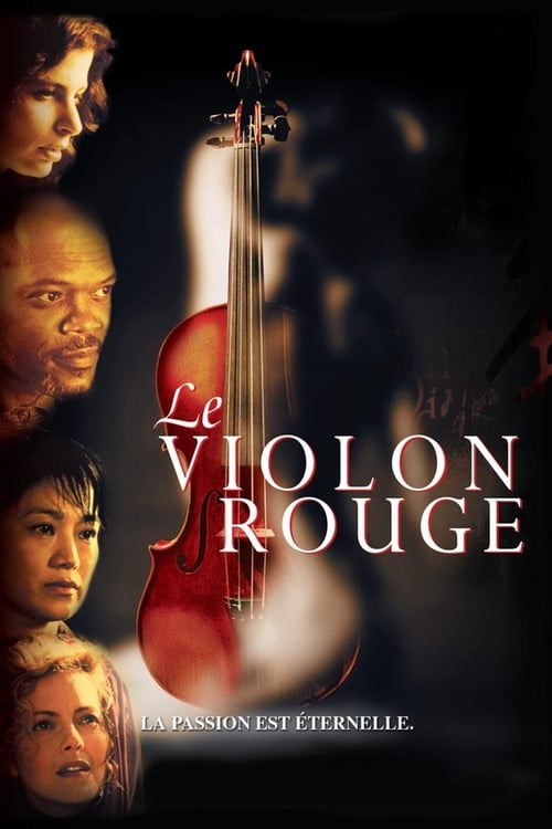 Watch The Red Violin (1998) Best Quality Movie
