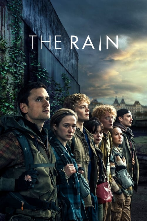 The Rain Season 1 Episode 4