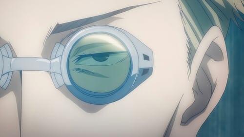 Jujutsu Kaisen - Season 1 - Episode 11: Narrow-minded