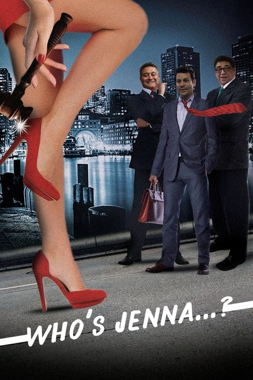 Who's Jenna...?