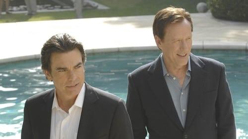 Shark: Season 2 – Épisode Partners in Crime