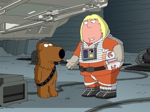 Family Guy - Season 8 - Episode 20: 21