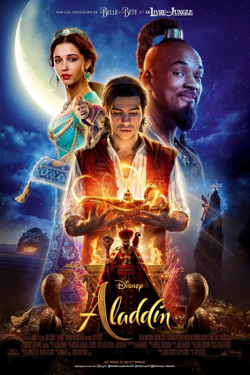 Regarder Aladdin Film en Streaming Gratuit