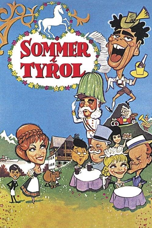 Summer in Tyrol (1964)