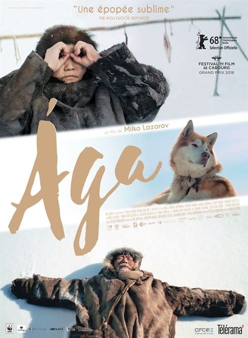 Regardez ۩۩ Ága Film en Streaming VOSTFR