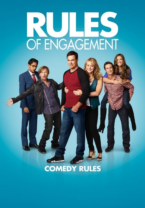 Rules of Engagement-Azwaad Movie Database