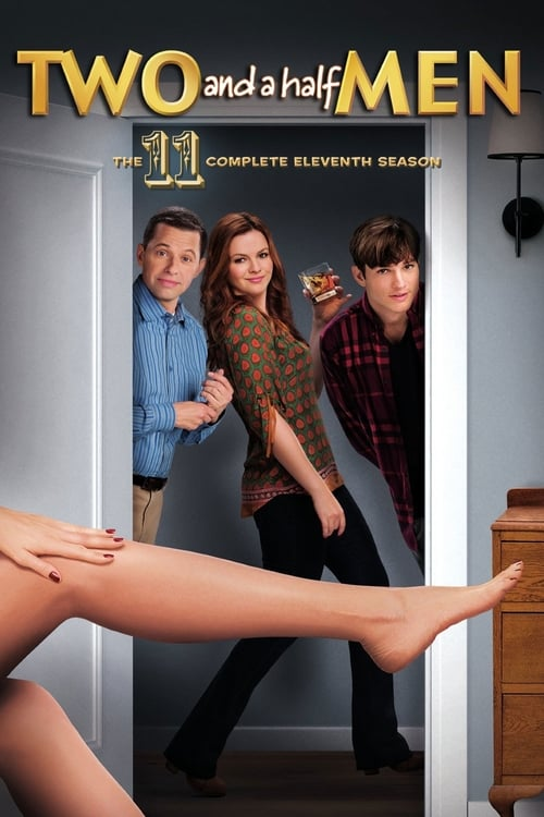 Two and a Half Men: 11×16