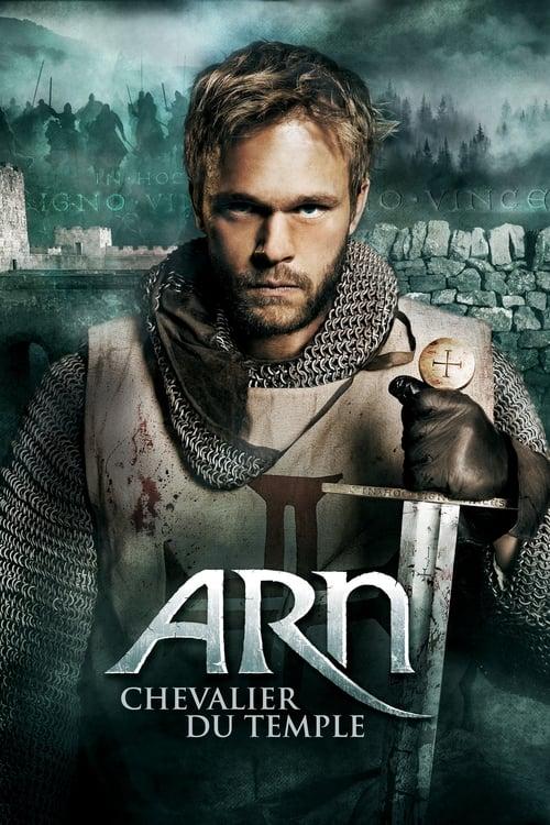 Regarder Arn, chevalier du Temple (2007) streaming openload