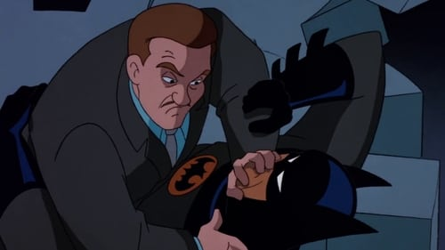 Batman: The Animated Series - Season 1 - Episode 4: Feat of Clay (1)