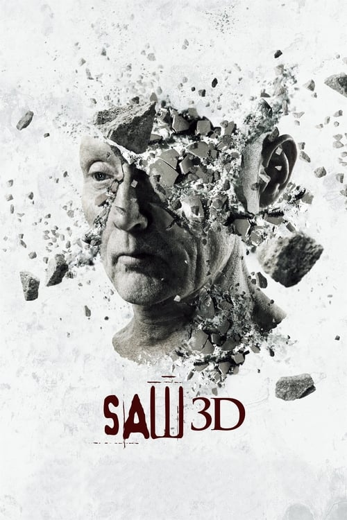 Download Saw 3D (2010) Full Movie