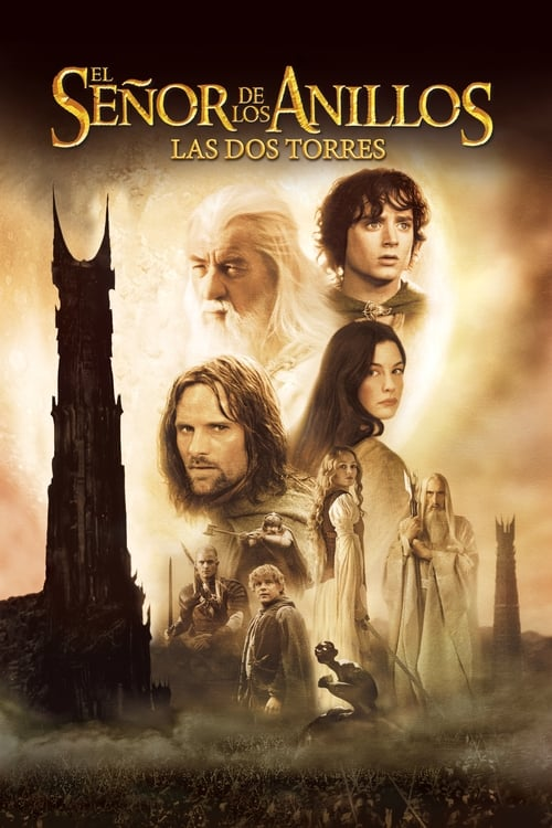 The Lord of the Rings: The Two Towers pelicula completa