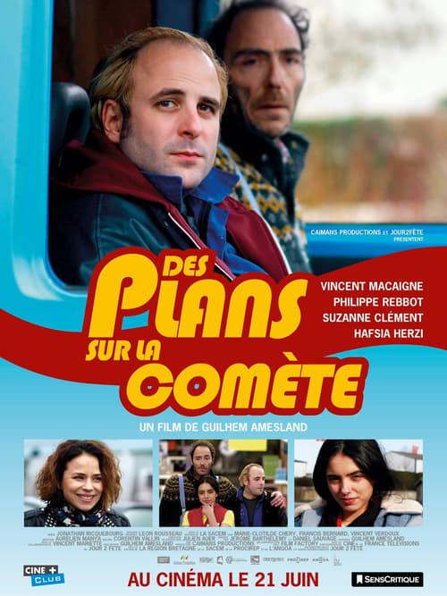 Des Plans Sur La Comète Film en Streaming HD
