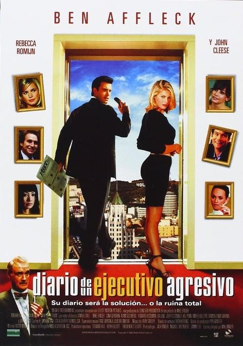 Mira La Película Diario de un ejecutivo agresivo En Buena Calidad