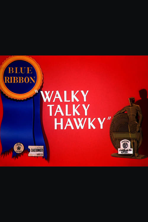 Walky Talky Hawky MEGA